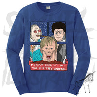 Home Alone / Gary Glitter / Jimmy Savile - Christmas Jumper