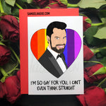 Rylan - Valentine's Day Card