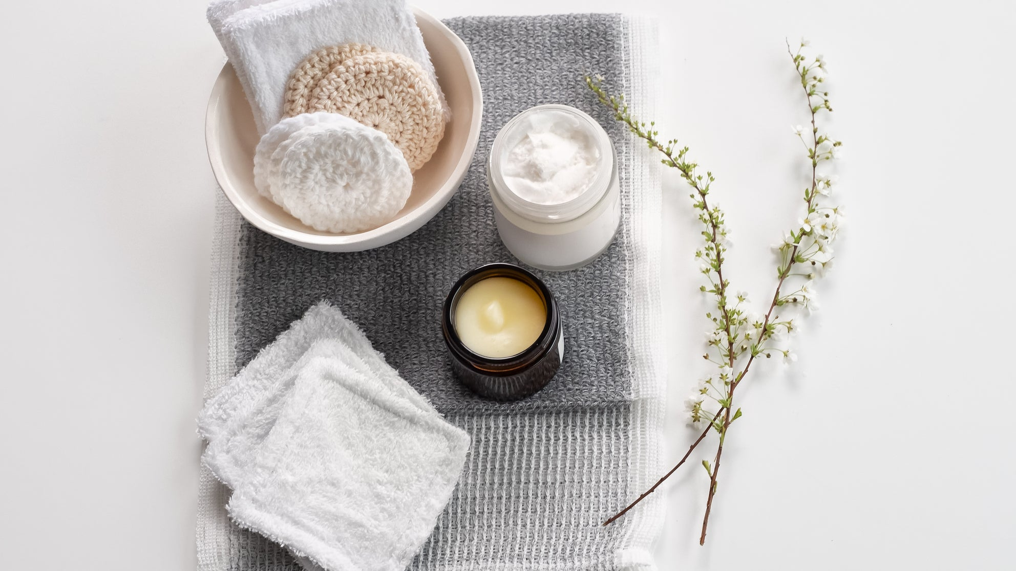 How to Turn Your Nighttime Beauty Routine Into a Relaxing Ritual