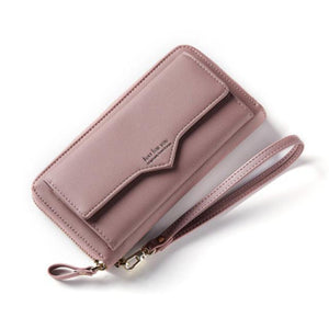 Portefeuille Pochette Smartphone pour telephone - Just For You