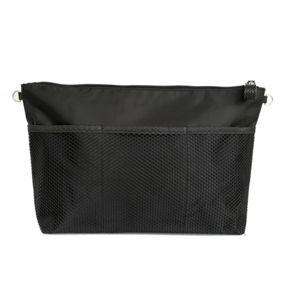 Pochette D'Organisation Range Sac Double Compartiments Waterproof - Le Secret Du Sac