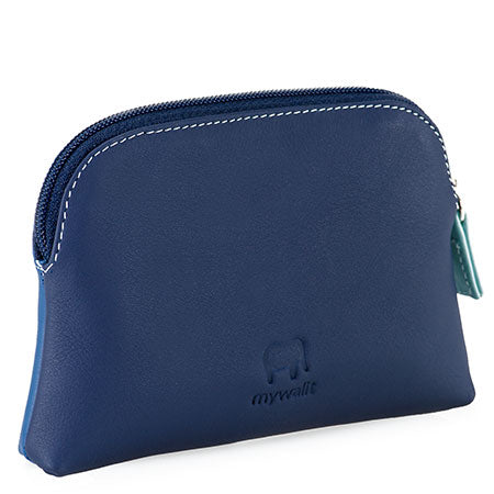 MYWALIT - Grand porte-monnaie - Denim