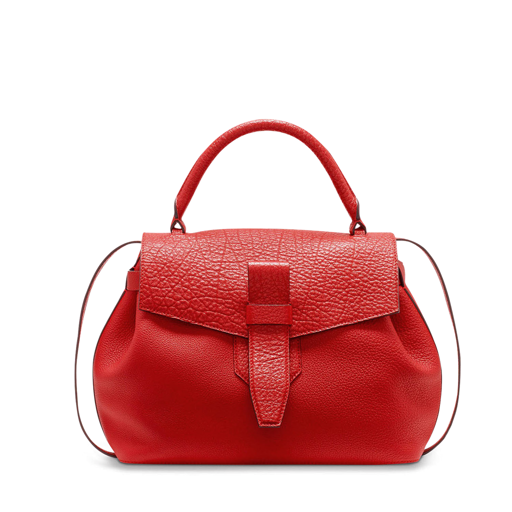 LANCEL - Charlie - Rouge