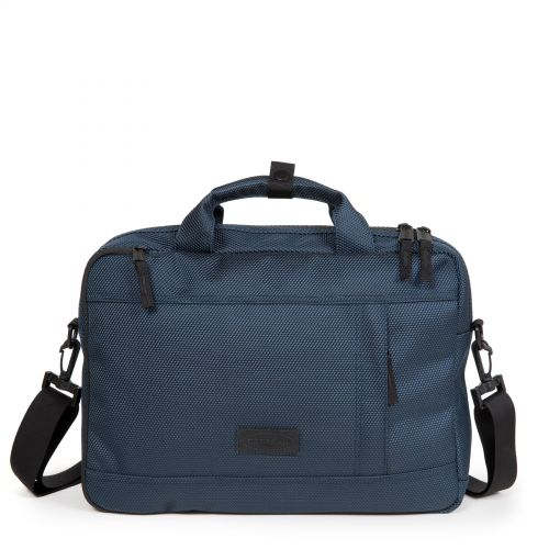 EASTPAK - Acton - Sac ordinateur - Marine