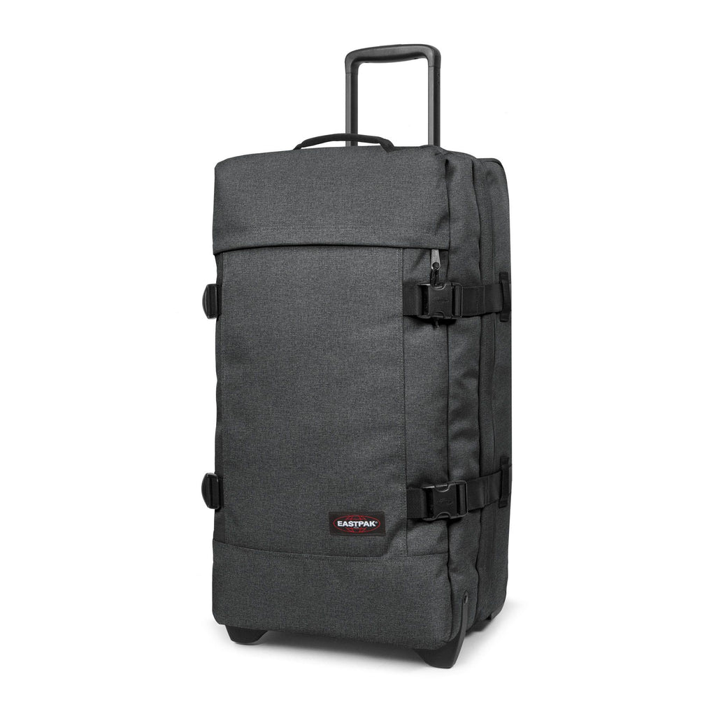 EASTPAK - Tranverz M - Black Denim