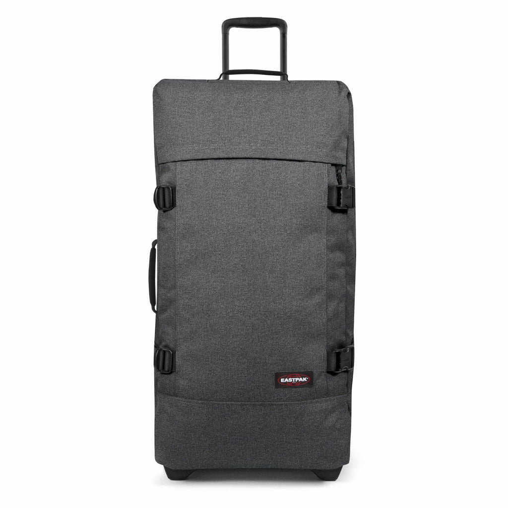 EASTPAK - Tranverz L - Black Denim