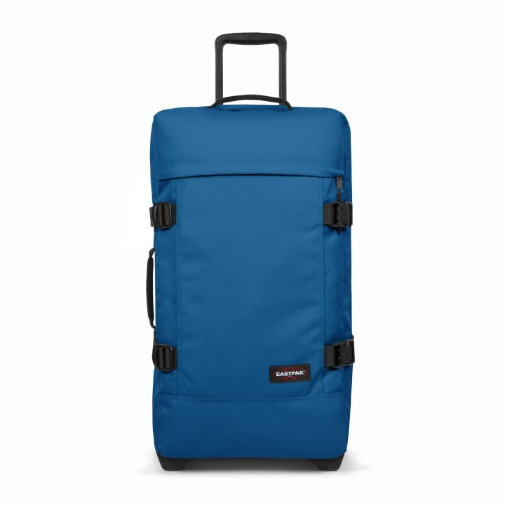 EASTPAK - Tranverz M - Urban Blue
