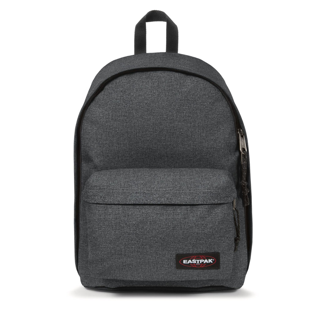 Sac à dos Eastpak - Out of office - Black Denim