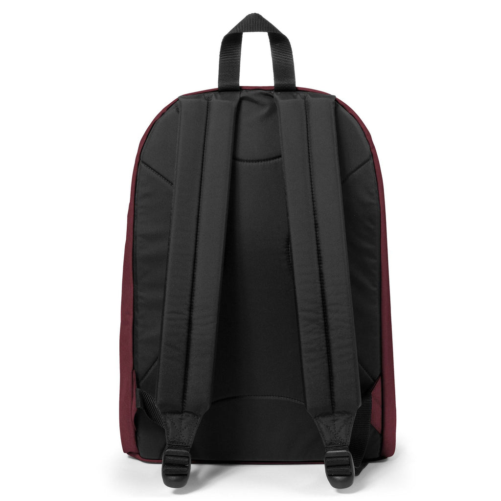 EASTPAK - Out Of Office - Crafty Wine