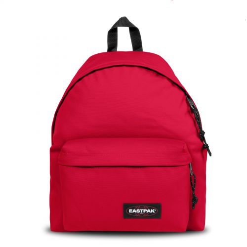 EASTPAK - sac à dos - Rouge