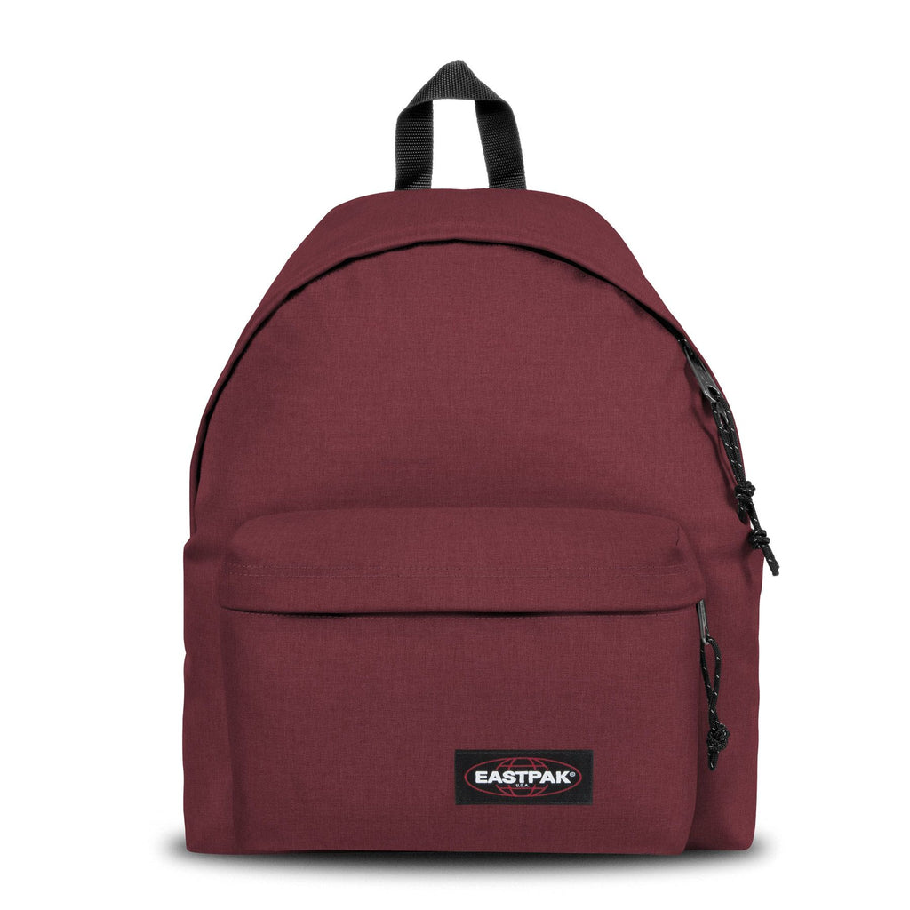 EASTPAK - Padded Pak'r - Crafted Wine