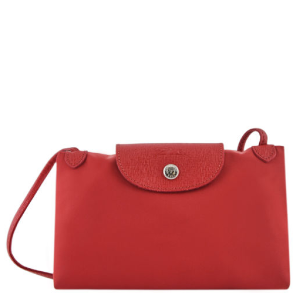 Besace Longchamp - Le pliage club - Rouge