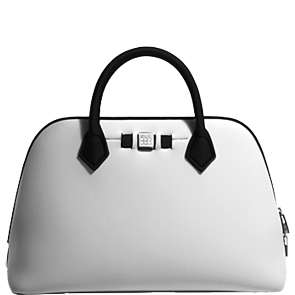 SAVE MY BAG - Princesse Midi - Ivoire