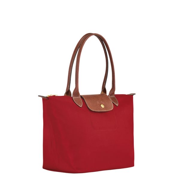 Sac pliage original - Longchamp - rouge