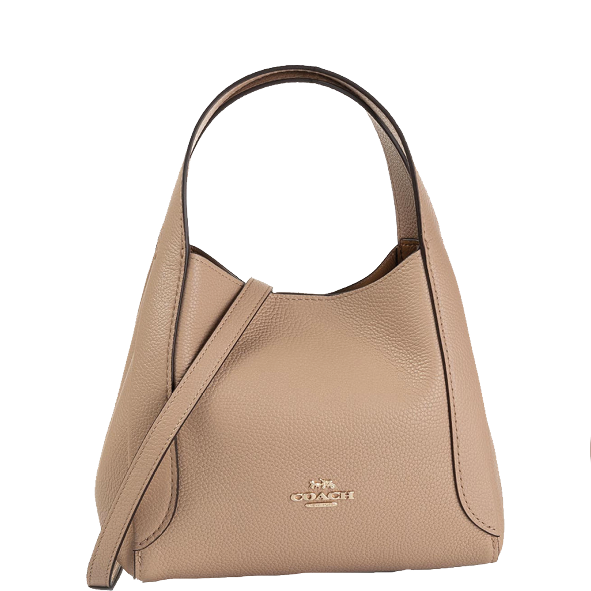COACH - Hadley 21 - Taupe