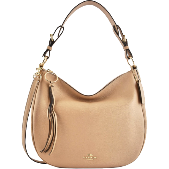COACH - Sutton - Beige