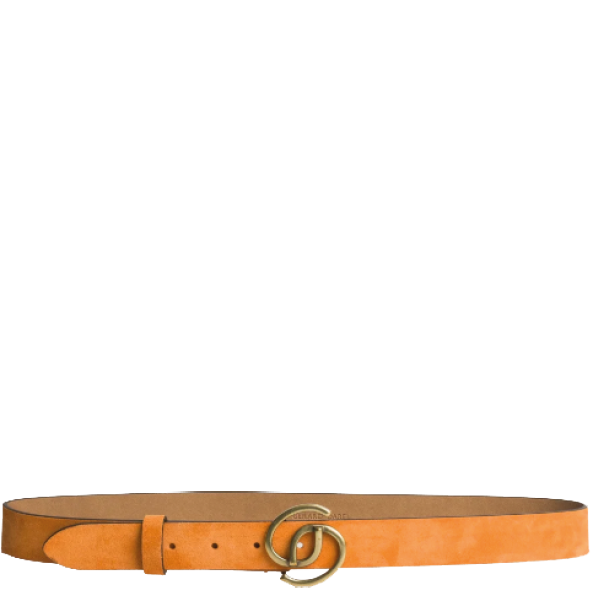 GÉRARD DAREL - Ceinture GD - Orange