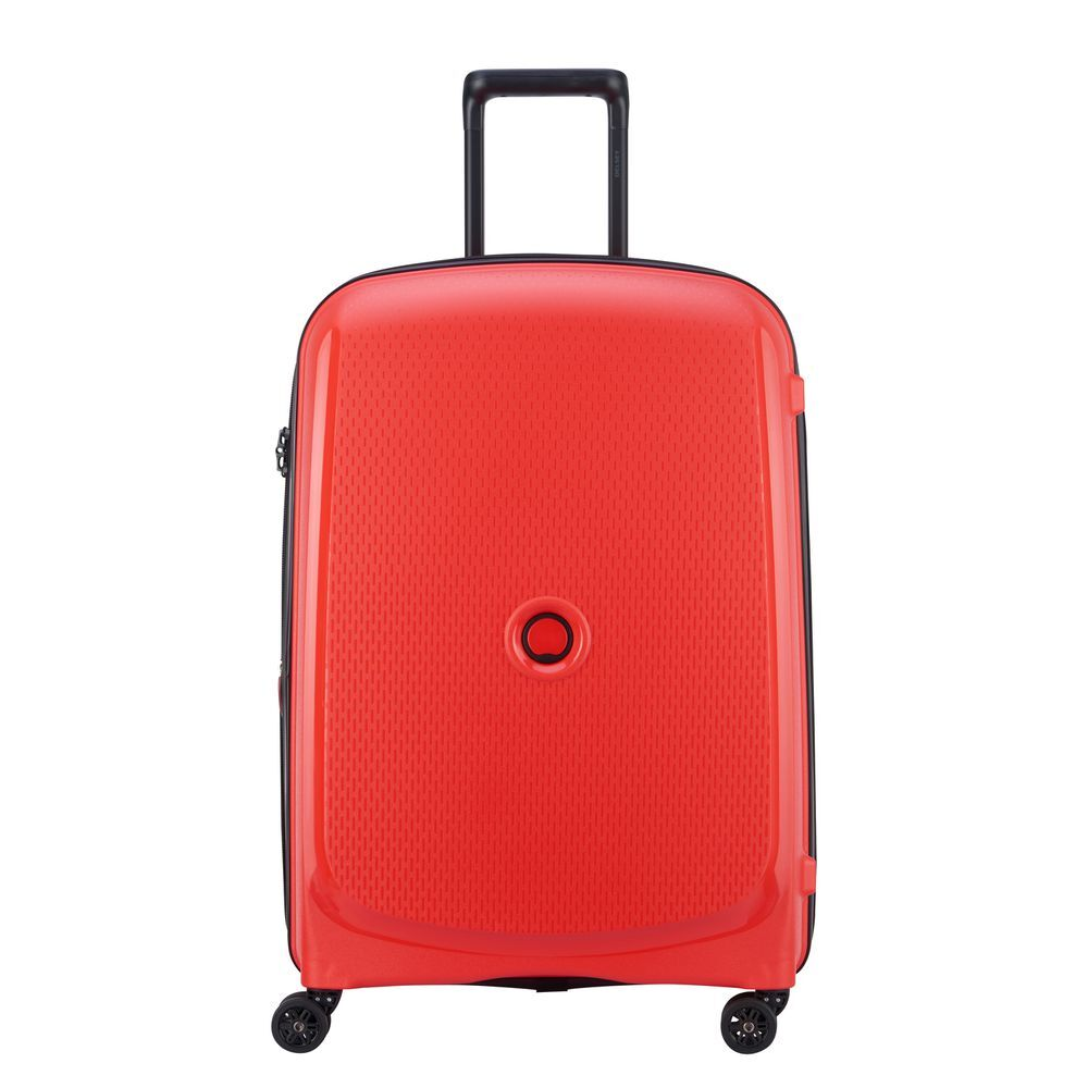 Valise DELSEY - Belmont - 71cm - Orange