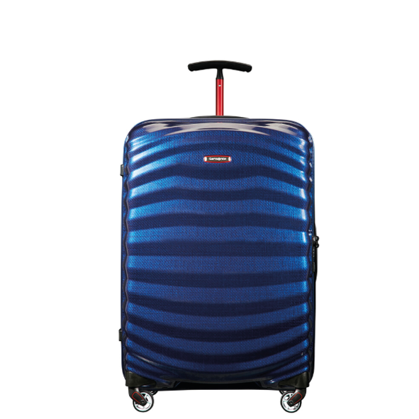 SAMSONITE - Lite Shock Sport - 69cm - Nautical Blue