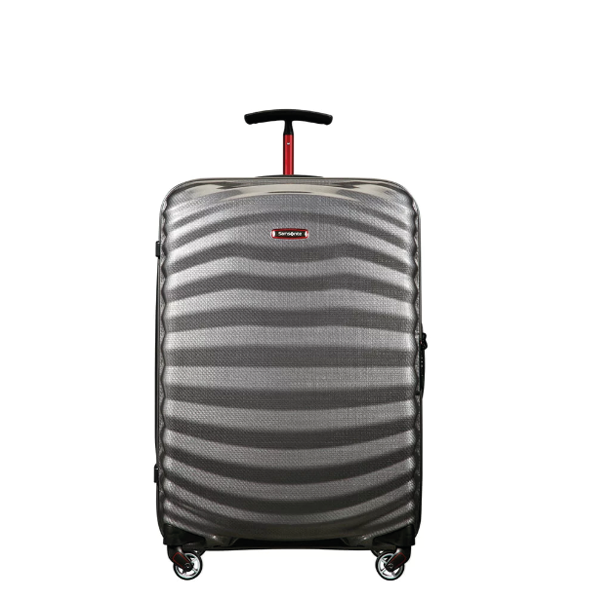 SAMSONITE - Lite Shock Sport - 69cm - Eclipse Grey