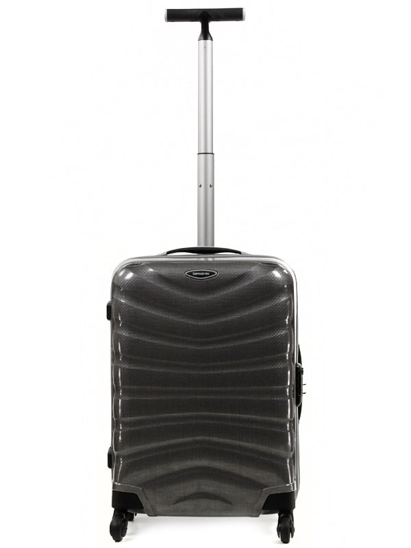 SAMSONITE -Valise cabine  Firelite - Eclipse Grey - 55cm