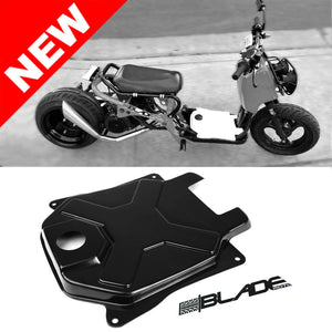 Honda Ruckus Gas/Fuel Tank Cover