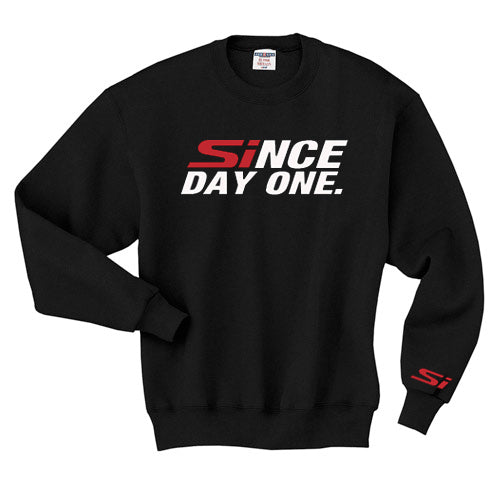 Since Day One Crewneck Sweater
