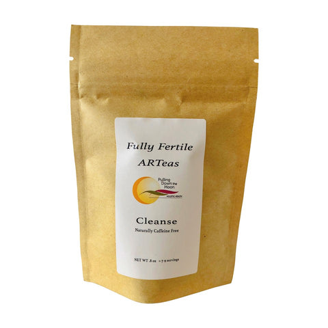 DIY Club ARTea - Cleanse Tea