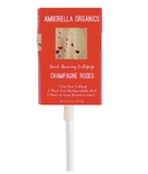 Seed-Bearing Lollipop