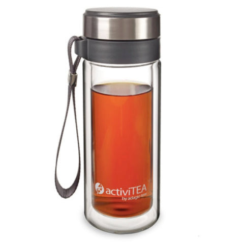 Tea Tumbler by activiTEA