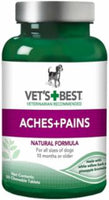 Bramton Company Vet's Best Aches + Pains (50 Tab)