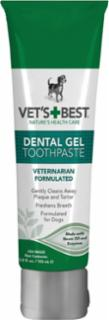 Vets Best Dental Gel 3.5oz