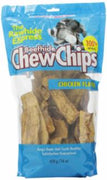 Rawhide Express Chicken Rawhide Chips 1 lb.