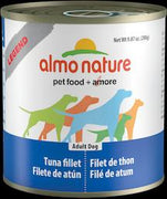 Almo Tuna Filet Dog 24/3.35z