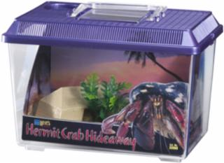 Lee's Hermit Crab Hideaway Kit (1178
