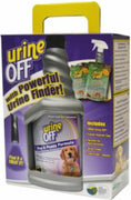 Urine Off Dog/Puppy Combo 500 ml.