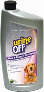 Urine Off Dog/Puppy Bottle 32 oz.