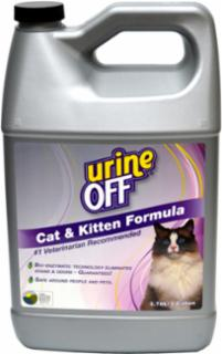 Urine Off Cat/Kitten Gallon