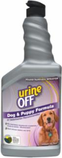 Urine Off Dog/Puppy Hard Surface Spray 500ml