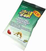 Urine Off Zorb It Up Disposable Sheet 2ct