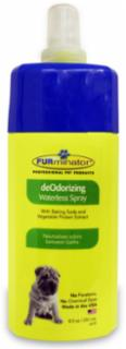 Furminator Dog Deodorant Waterless Spray 8.5 oz.