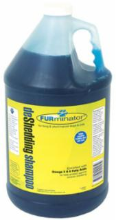 Furminator Deshed Shampoo Gallon