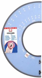 Cardinal Pet Remedy+Recovery E-Collar, Medium - Asstd. Colors