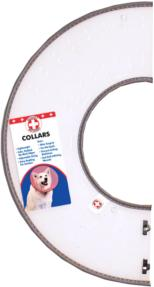 Cardinal Pet Remedy+Recovery E-Collar, XLarge - Asstd. Colors