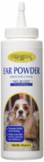 Cardinal Pet Gold Medal Groomers Ear Powder  30g