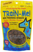 Cardinal Pet Train-Me!  Mini Training Rewards Chicken  4OZ