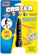 PetSport Crazer Laser Light Toy