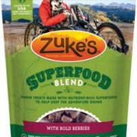 Zuke's SuperFood Blend With Bold Berries 6oz  *REPL 134317