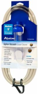 Aqueon Siphon Vacuum Medium 5""
