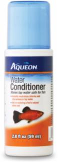 Aqueon Tap Water Conditioner Plus 2oz